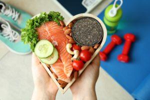 Preventing Heart Disease & Stroke